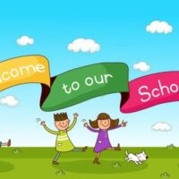Welcometoourschool